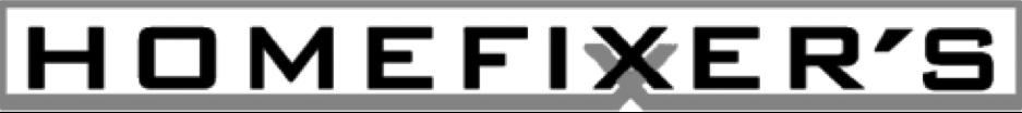 Homefixer logo